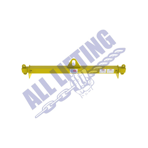 9 Tonne Combination Lifting Beam Spreader Bar - All Lifting