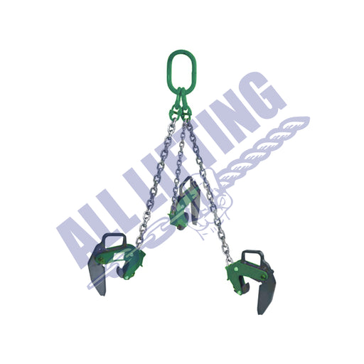 Concrete Pipe Lifting Clamp LTC Series