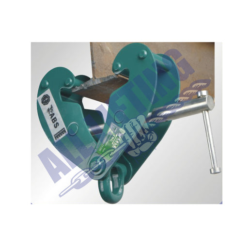 Universal Beam Girder Clamp