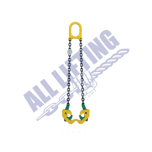 Universal Chain Drum Lifter