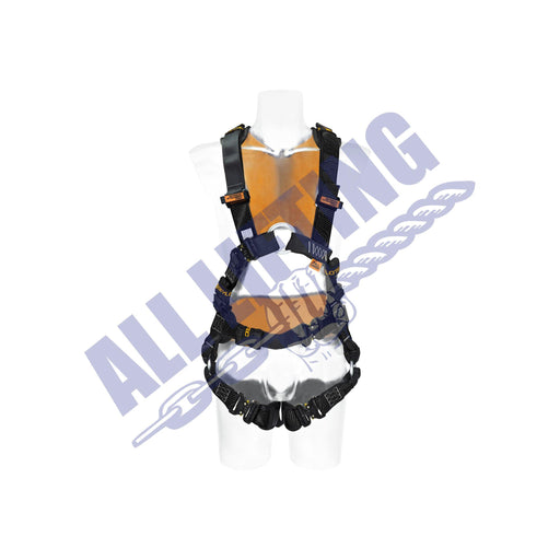 ARG51 Formotion X Pad Harness
