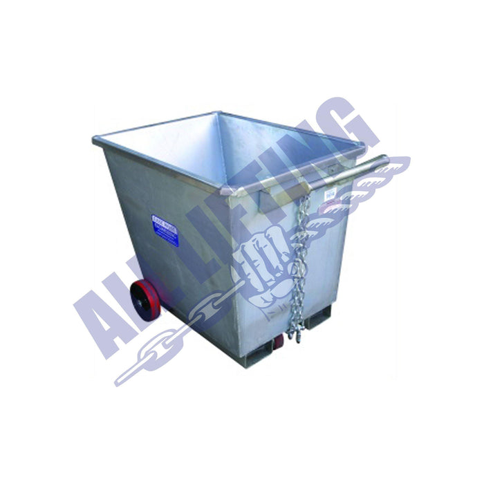 CFS Fork Skip Bins - All Lifting