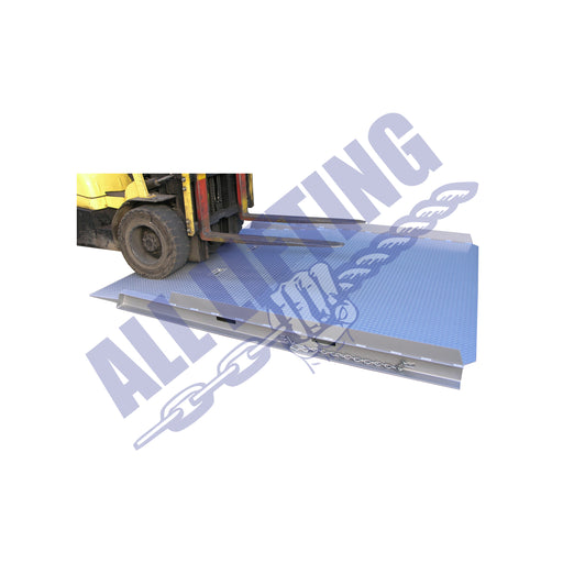 Forklift Container Access Ramps
