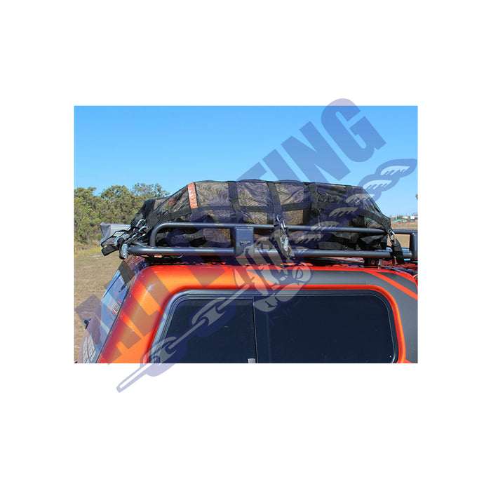 Safeguard/Gladiator Rated Roof Rack Cargo Net