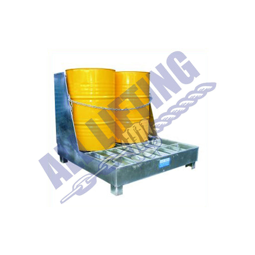 Cargo Shield Spill Bin - All Lifting