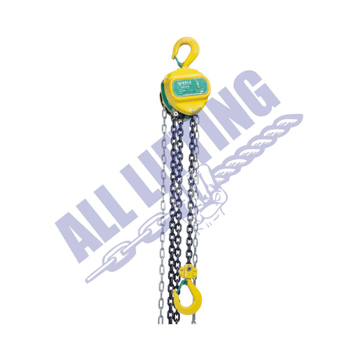 ALS Chain Block CB I Series
