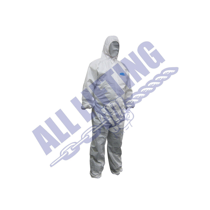 Chemguard Disposable Coveralls