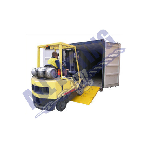 Forklift Container Access Ramp - All Lifting