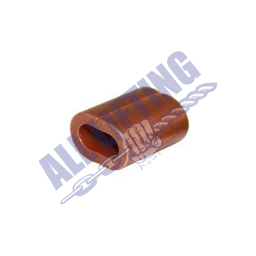Copper Sleeve/Ferrule