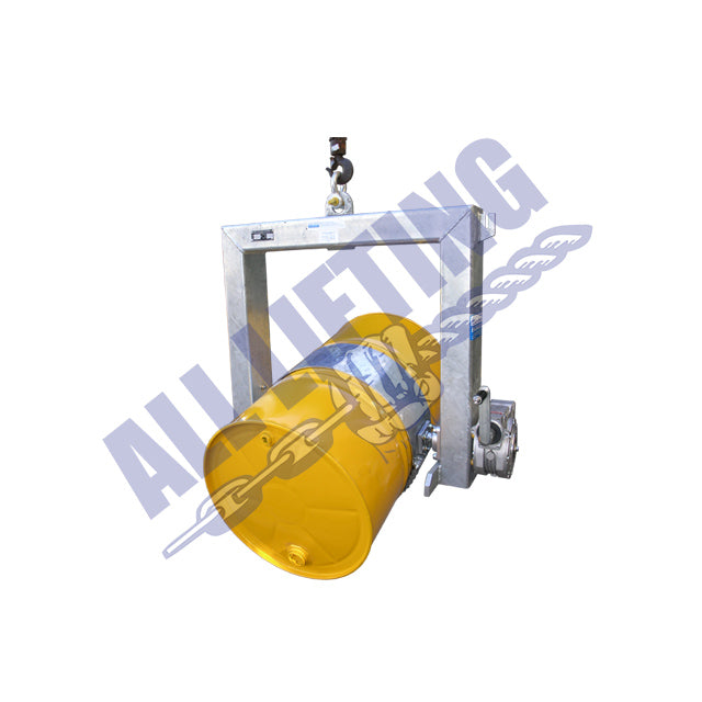 Crane-drum-rotator-with-handle-all-lifting