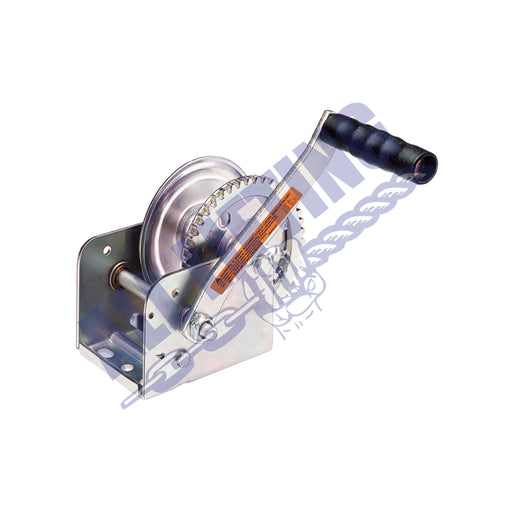 DL Series Hand Winch