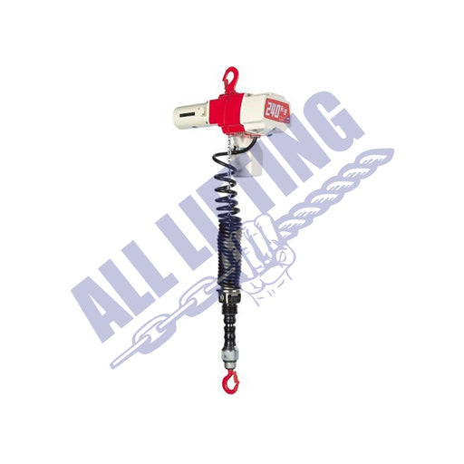 EDCL Electric Chain Hoist Cylinder Control