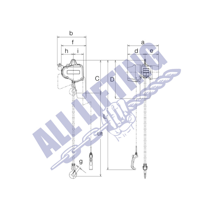 electric-chain-hoist-3-speed-diagram-all-lifting