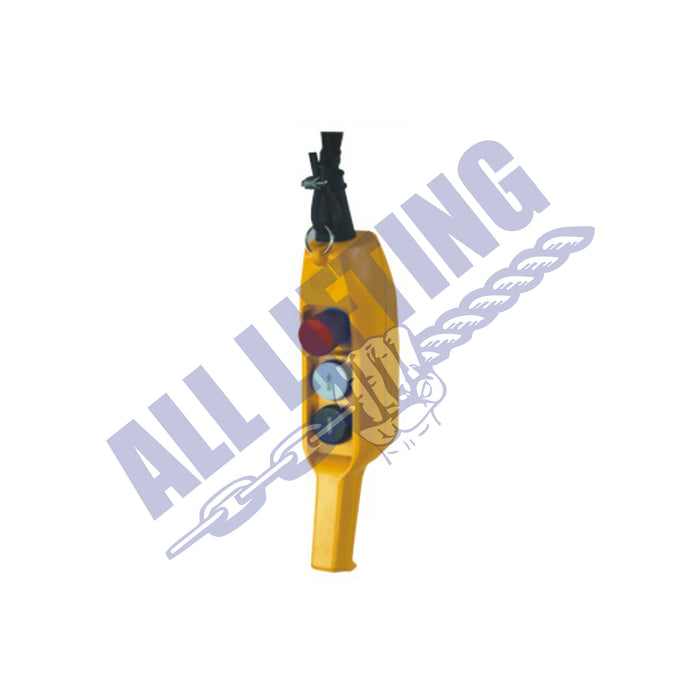 ALS Electric Chain Hoist 0.5 to 5t