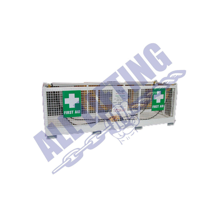 First Aid Rescue Man Cage
