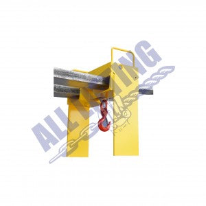 Fixed Hook Forklift Jib