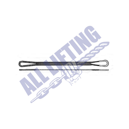 Flat-woven-steel-sling-type-1e-all-lifting