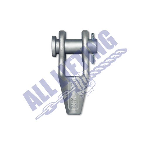Forged Open Spelter Wire Rope Socket