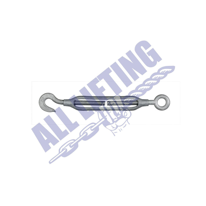 Commercial Turnbuckle Hook and Eye