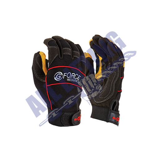 G Force Full Mechanics Glove