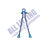 Grade 100 Multi Leg Chain Lifting Sling