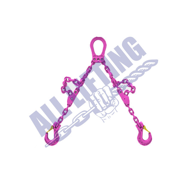 ICE Grade 120 Multi Leg Chain Slings