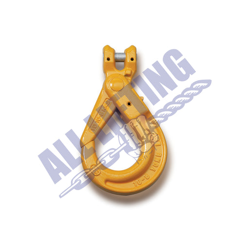 Grade 80 Self Locking Hook Clevis