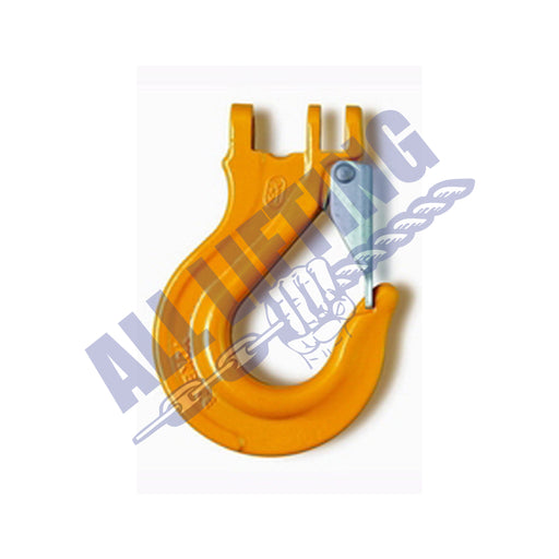 Grade 80 Coupling Hook and Latch
