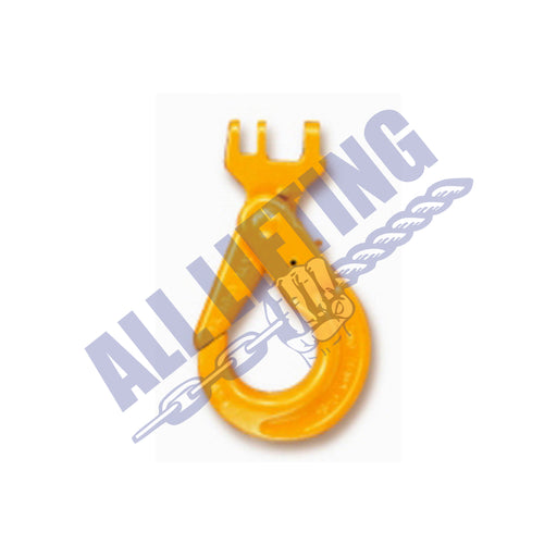 Grade 80 Coupling Self Lock Hook