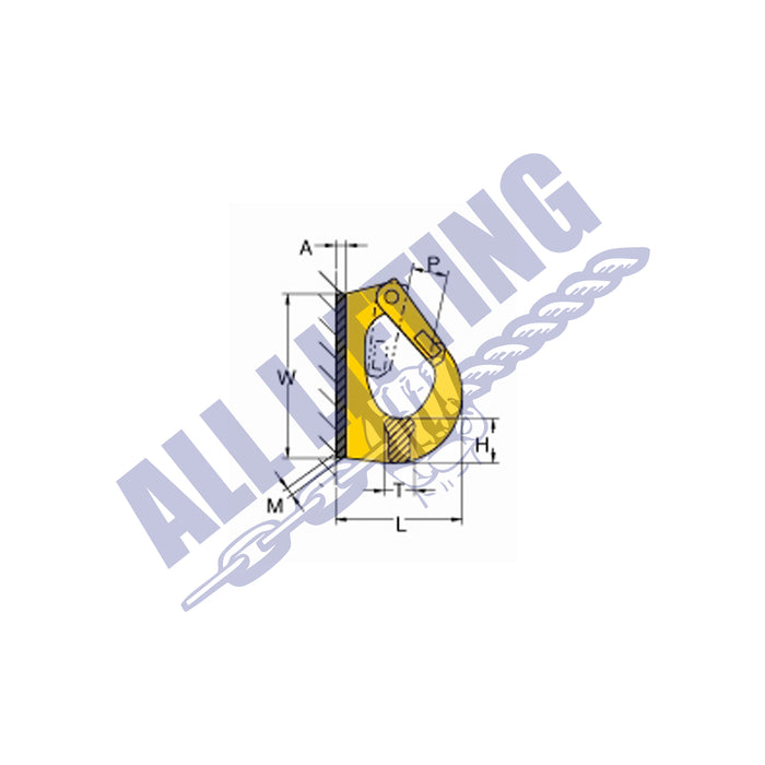grade-80-weld-on-hook-diagram-all-lifting