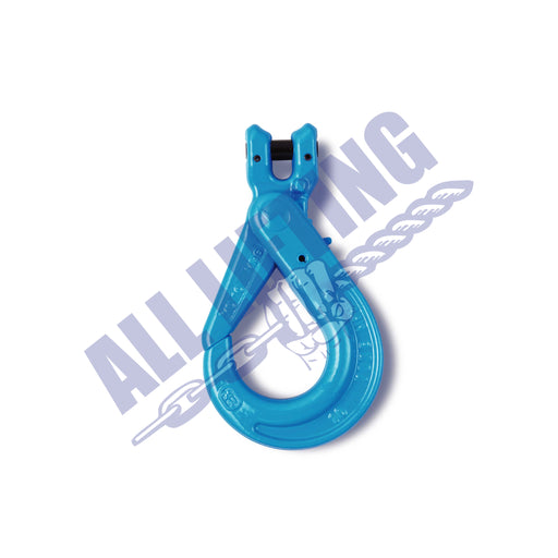 Grade 100 Self Locking Hook Clevis Type