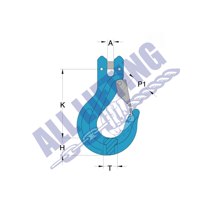 grade-100-clevis-sling-hook-with-latch-diagram-all-lifting