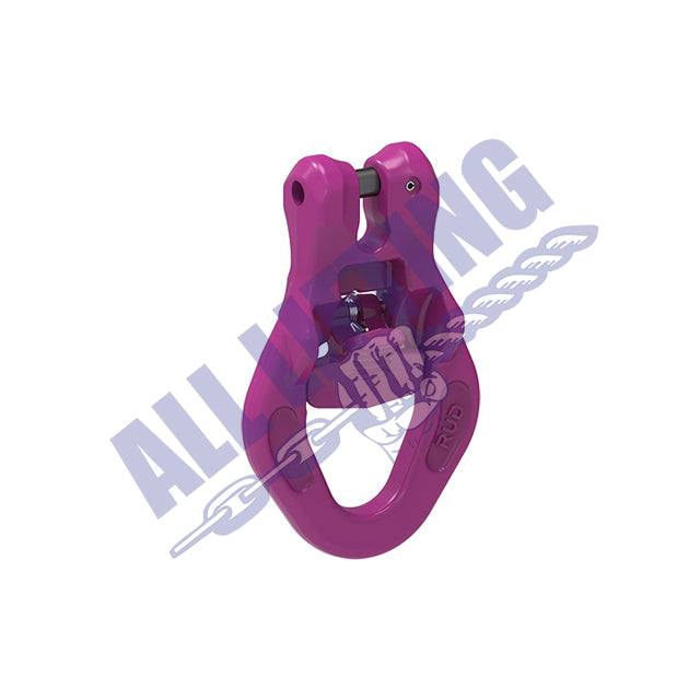 ICE Grade 120 Dumper Truck Suspension Ring
