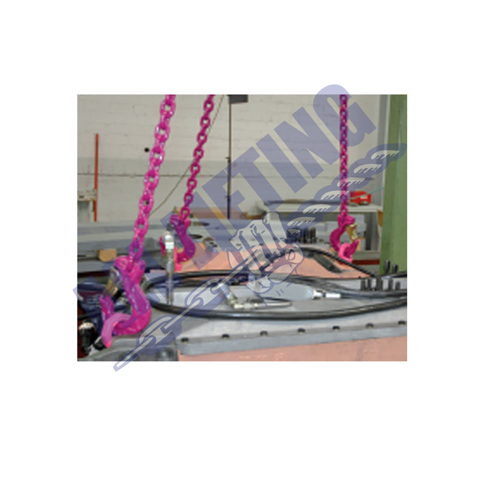 ICE Grade 120 Lifting Chain