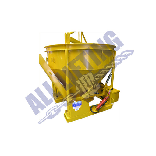 Hydraulic Power Pack for Kibbles