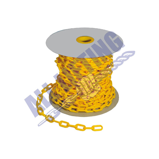 Heavy Duty Safety Chain - All Lifting