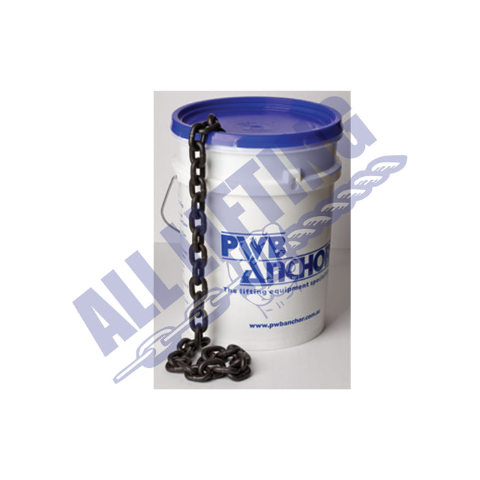 Grade 80 Chain Pail Pack