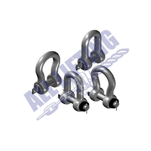 High Alloy Shackles