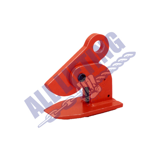 Horizontal Plate Clamp Model HO