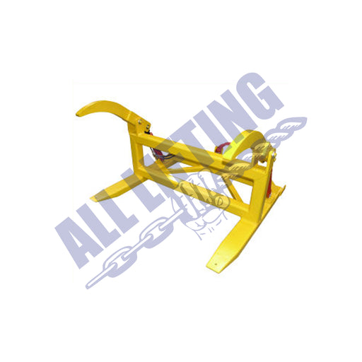 Hydraulic Forklift Grab Attachment