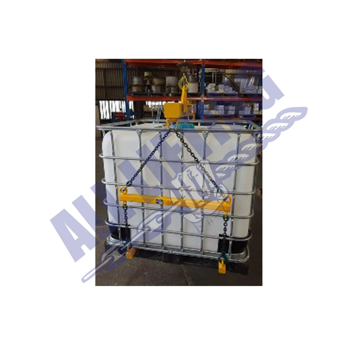 IBC Container Lifter