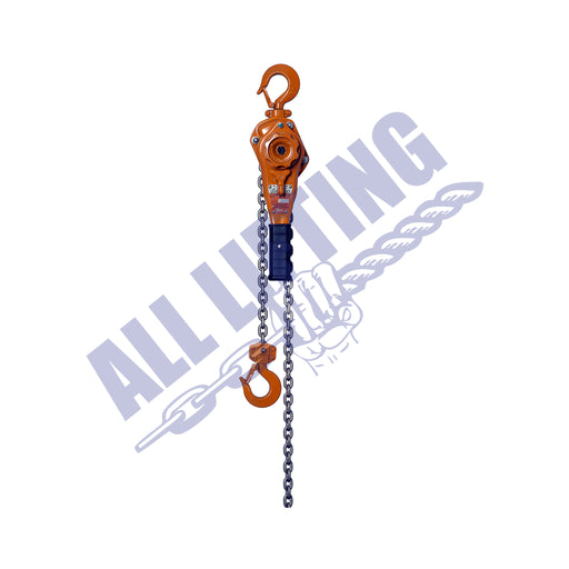 L5 Series Lever Hoist with Overload Limiter