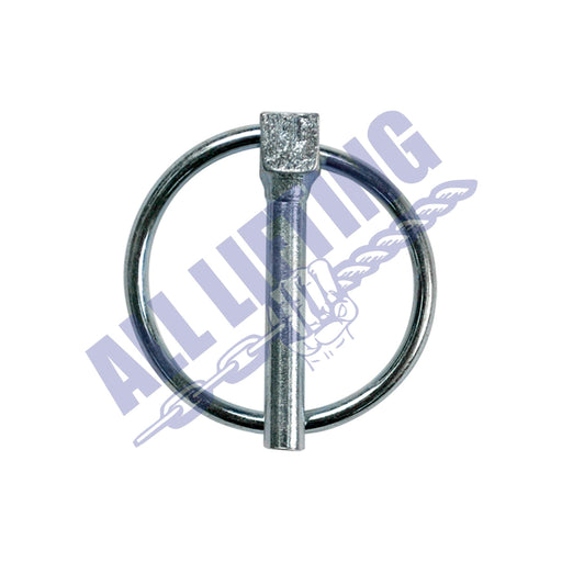 Commercial-Linch-Pin-All Lifting
