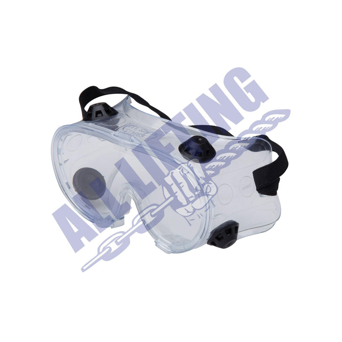 Maxisafe Clear Goggles