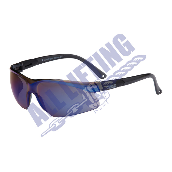 Maxisafe Colorado Safety Glasses