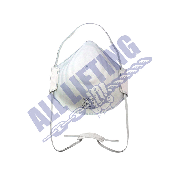 P1 Moulded Disposable Respirator
