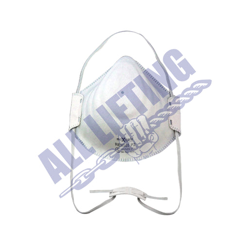 P2 Moulded Disposable Respirator
