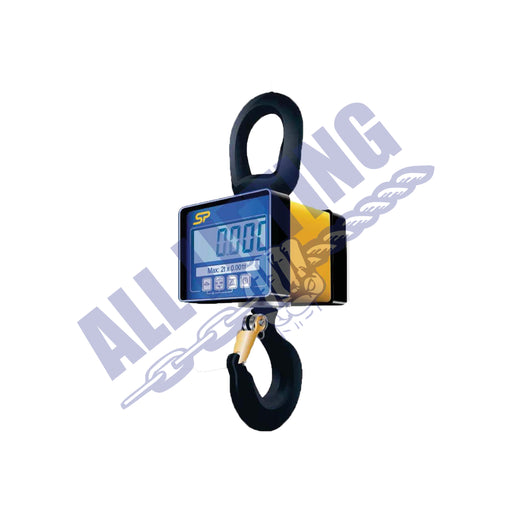 Mini Weigher Plus Crane Scale