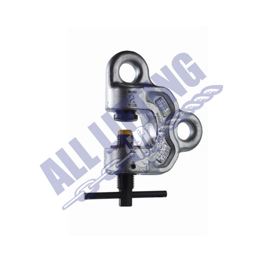 SBB Series Multi Directional Lifting Screw Clamp