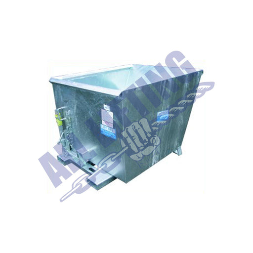 Heavy Duty Tip Up Bin